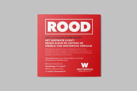 Westerhuis-Flyer-Rood