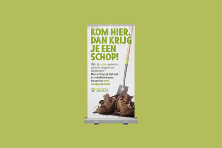 Green-Roll-Up-Banner