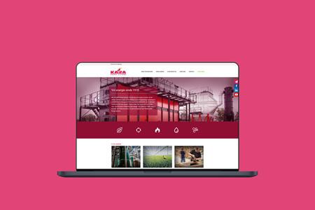 Kara-Website-Desktop