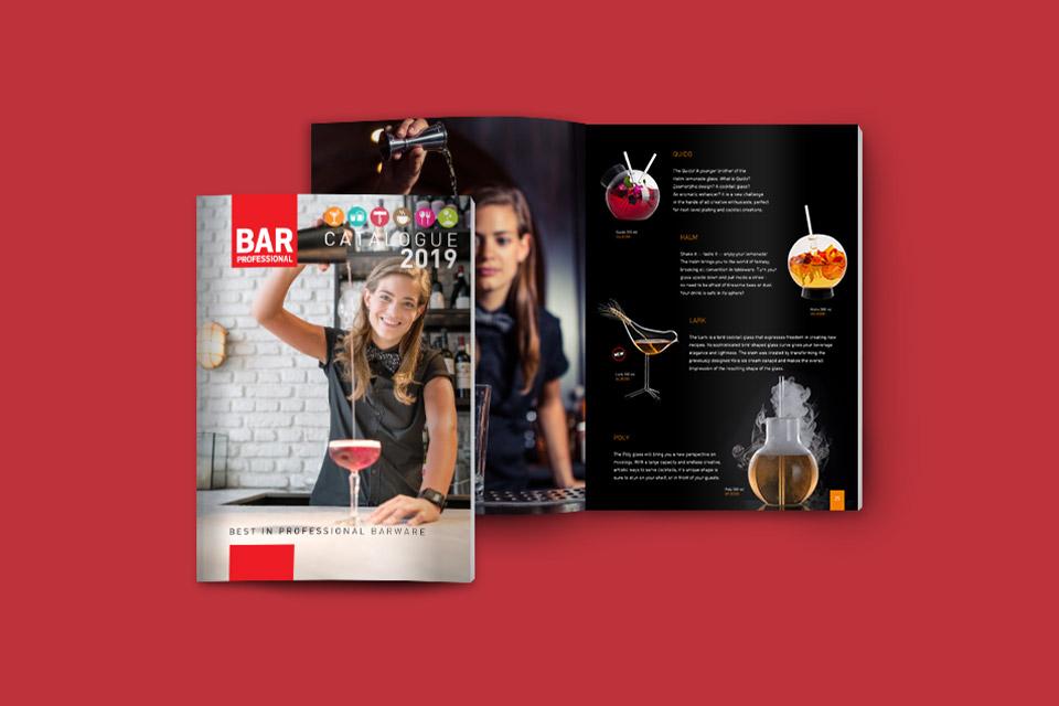 barprofessional cataloges2019