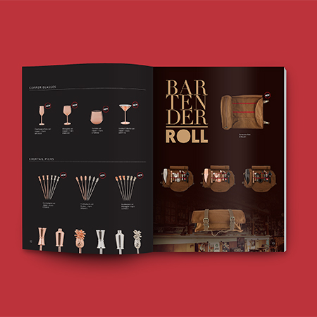barprofessional magazine