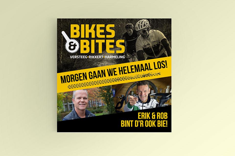 bikes advertentie