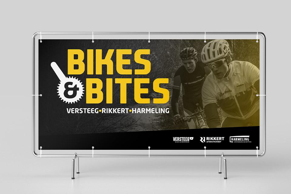 bikes doek