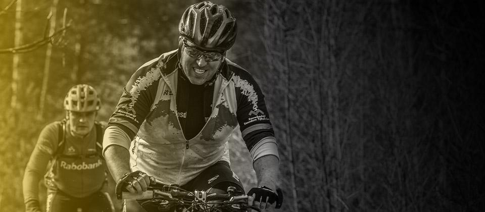 bikes sfeerfoto